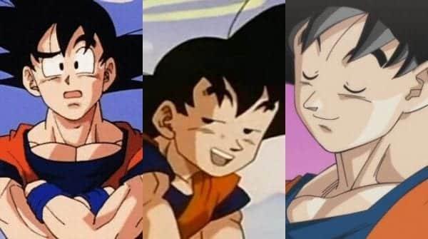 Top 5 Fun Facts About Son Goku - Dragon Ball