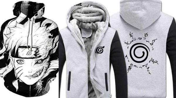 Where To Buy Cool Anime Clothing & Merch For Winter 2020