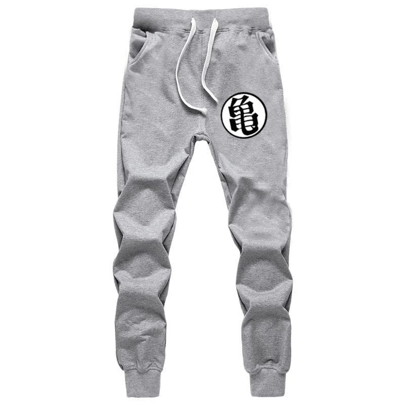 Dragon Ball Z Goku Training Joggers & Sweatpants (4 Colors)