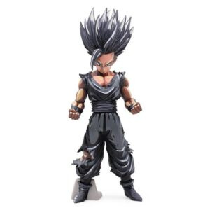 Master Stars Piece Gohan Black Super Saiyan 2 Action Figure