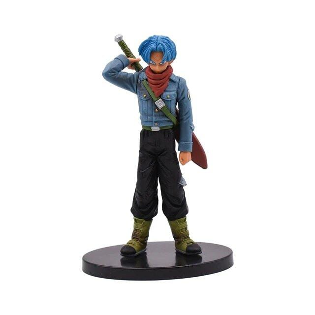Dragon Ball Z DXF The Super Warriors Trunks Action Figure