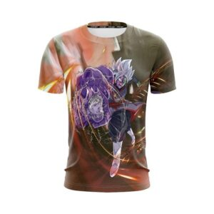 Dragon Ball Super Immortal Zamasu In His Bulky Form T-Shirt