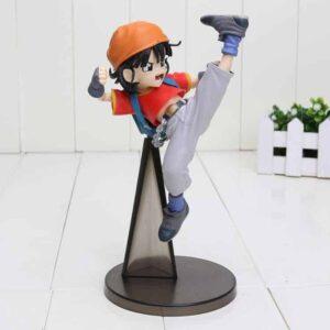 Dragon Ball Z Cool Pan Character Collectible PVC Action Figure 18cm - Saiyan Stuff - 1
