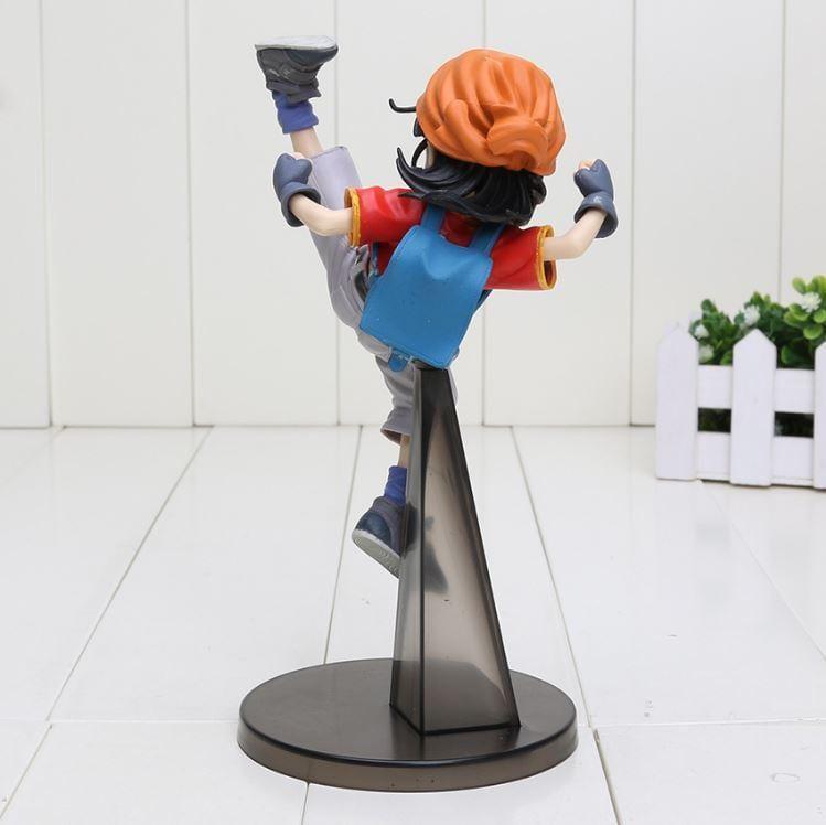 Dragon Ball Z Cool Pan Character Collectible PVC Action Figure 18cm - Saiyan Stuff - 3