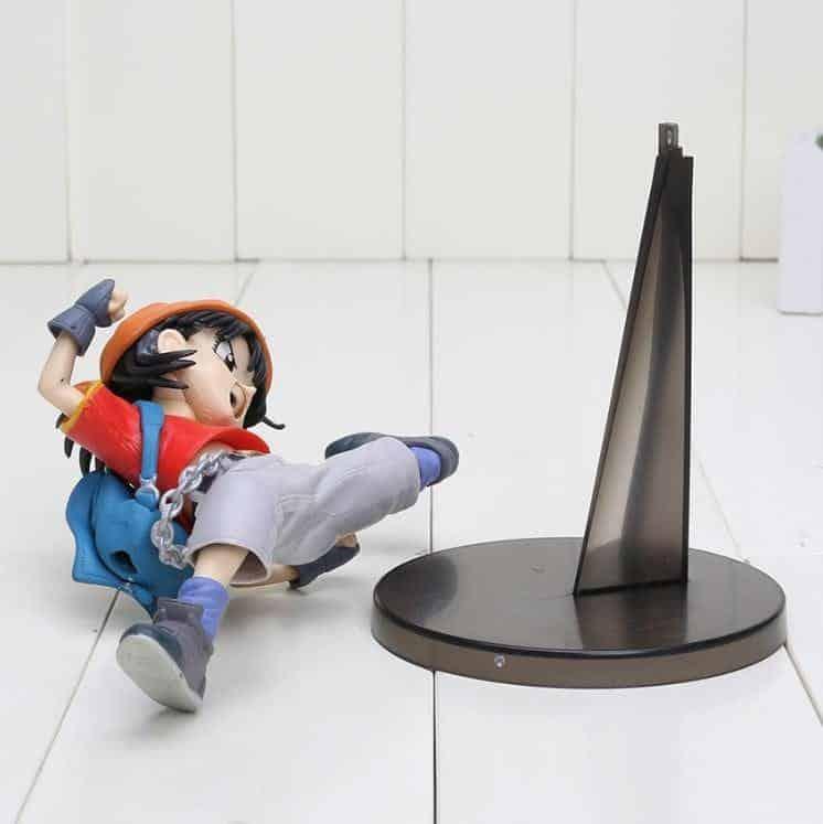 Dragon Ball Z Cool Pan Character Collectible PVC Action Figure 18cm - Saiyan Stuff - 5