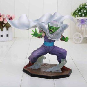 Fighting Piccolo Green Man Dragon Ball Toy Kids Action Figure 13cm - Saiyan Stuff - 1