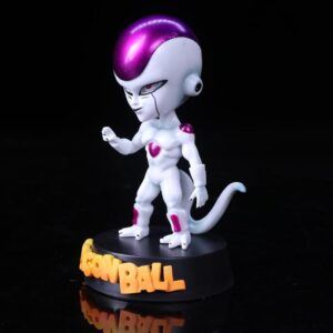 Dragon Ball GT Frieza Ultimate Morph Form Action Figure