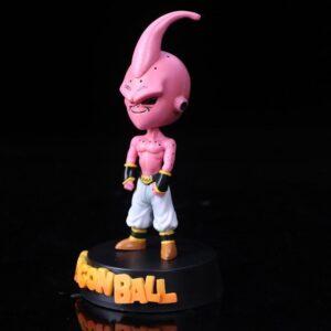 Dragon Ball GT Funny But Dangerous Majin Buu Action Figure