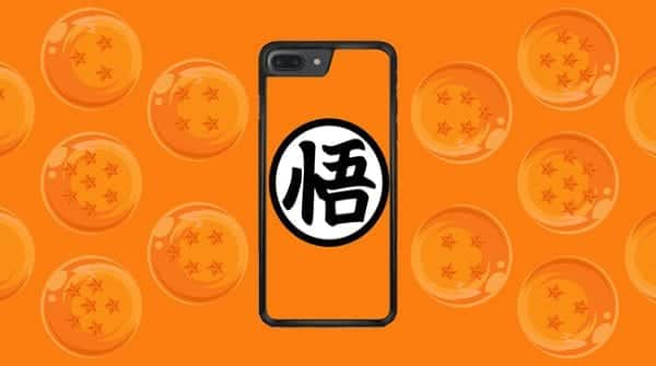 Top 10 Dragon Ball Z iPhone 8 (Plus) Cases & Covers in 2020