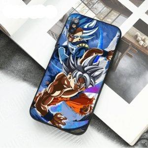 DBZ Super Saiyan Goku & Vegeta iPhone 11 (Pro & Pro Max) Case