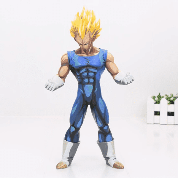 Vegeta Super Saiyan Fighting Action Figure