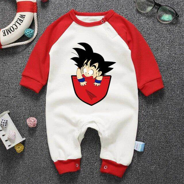 Top 10 Dragon Ball Z Cosplay Jumpsuits For Your Babies in 2020