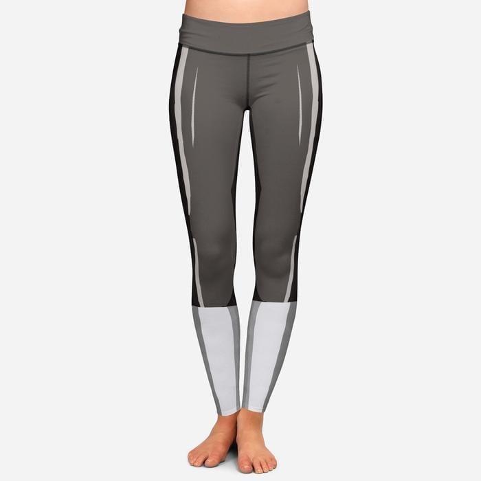 DBZ Jiren Gray Women Cosplay Leggings
