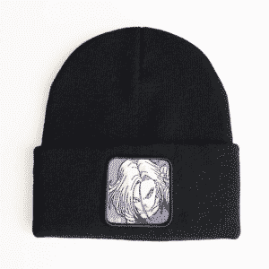 Android 18 DBZ Dr. Gero Android Creation Black Beanie