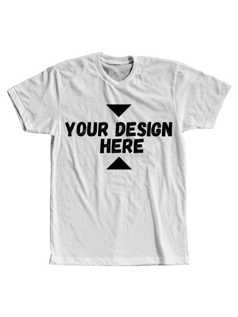 Design Your Own Custom Clothes & Merch