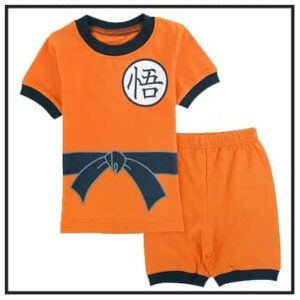 Dragon Ball Z Children's & Kids T-Shirts