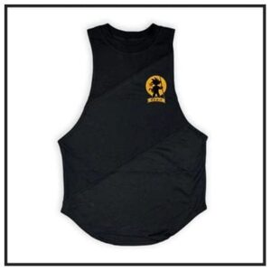 Dragon Ball Z Workout Tank Tops