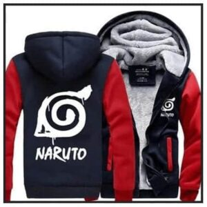 Naruto Jackets