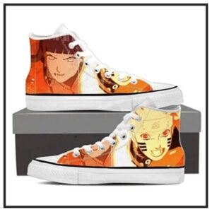 Naruto Shoes + Sneakers