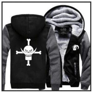 One Piece Jackets