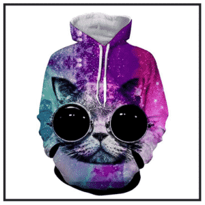Animals Hoodies
