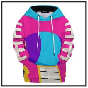 Dragon Ball Z Kids Hoodies