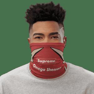 Dragon Ball Z Supreme Omega Shenron Face Covering Neck Gaiter