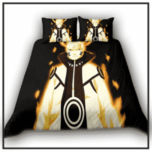 Naruto Bed Sets