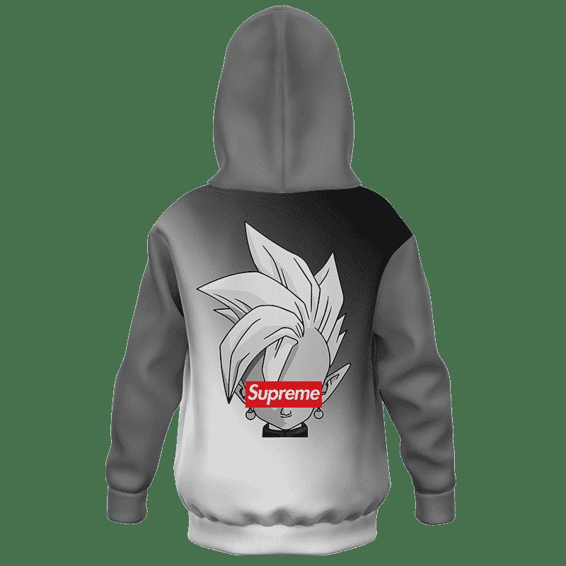 Dragon Ball Supreme Kai Supreme Inspired Kids Hoodie