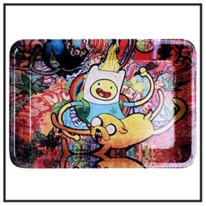 420 Weed Rolling Trays