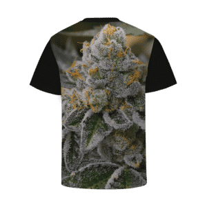 Girls Scout Cookies Strain Cool Real Strain Portrait T-Shirt