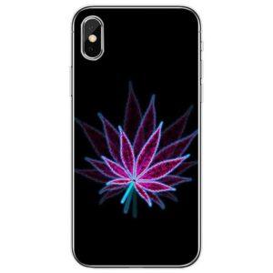 Purple Haze Psychedelic IPhone 11 (Pro & Pro Max) Cases