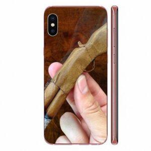 Shot Gun Cannabis Blunt IPhone 11 (Pro & Pro Max) Cases