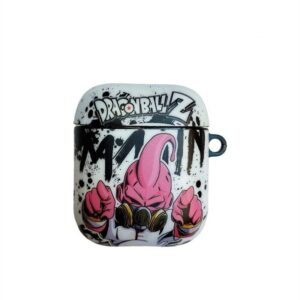 Dragon Ball Z Awesome Majin Buu Airpods & Airpods Pro Case