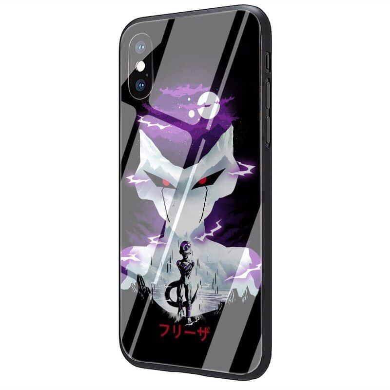 Dragon Ball Z Vicious Frieza iPhone 12 (Mini, Pro & Pro Max) Case