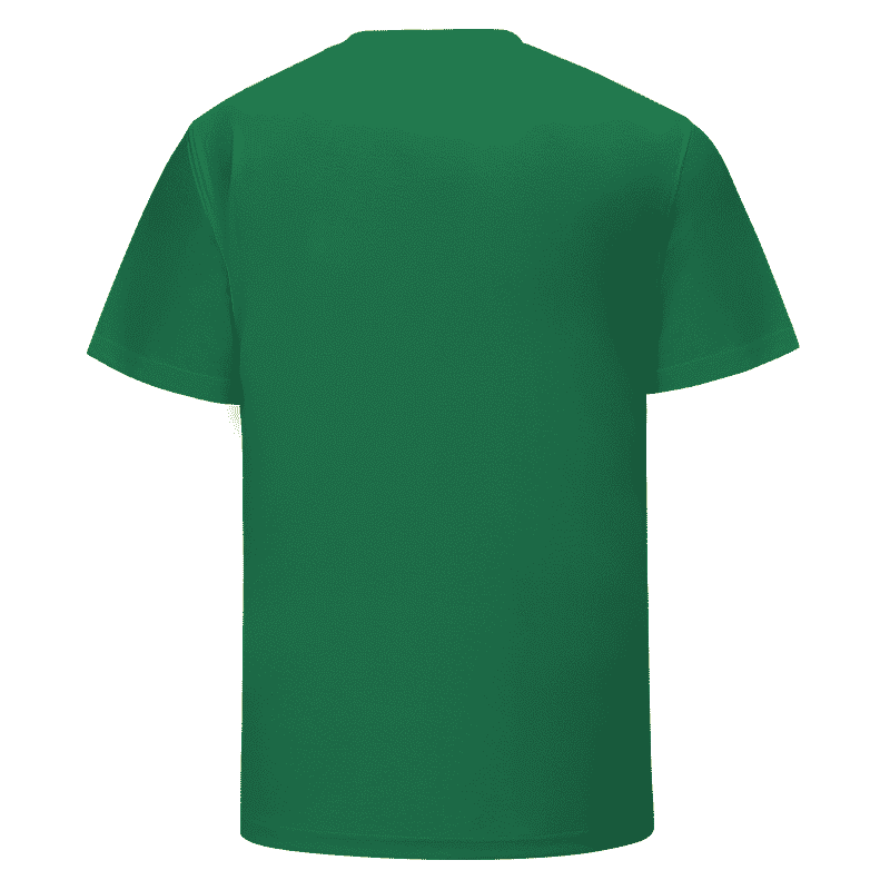 Marijuana Heineken Logo Spoof Awesome Green T-shirt