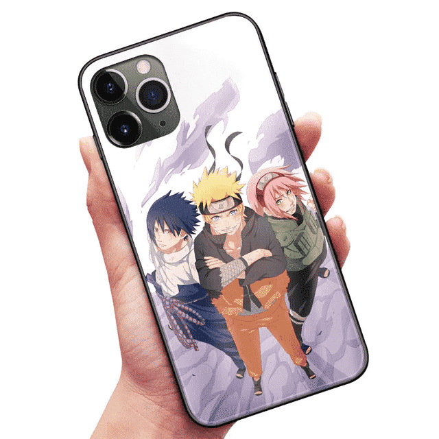 Stunning Team 7 Fan Art iPhone 12 (Mini, Pro & Pro Max) Case