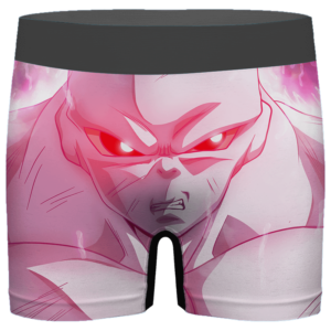 Dragon Ball Angry Jiren All Over Print Awesome Men's Boxer
