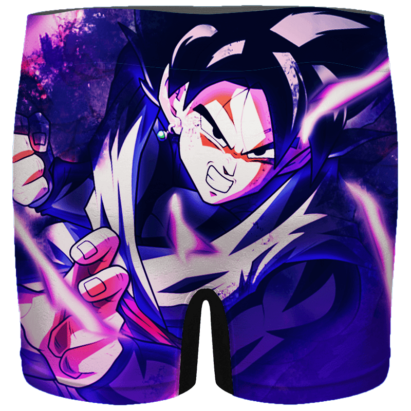 Dragon Ball Goku Black All Over Print Awesome Men's Brief