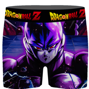 Dragon Ball Hit From Universe 6 Amazing Purple Men's Brief