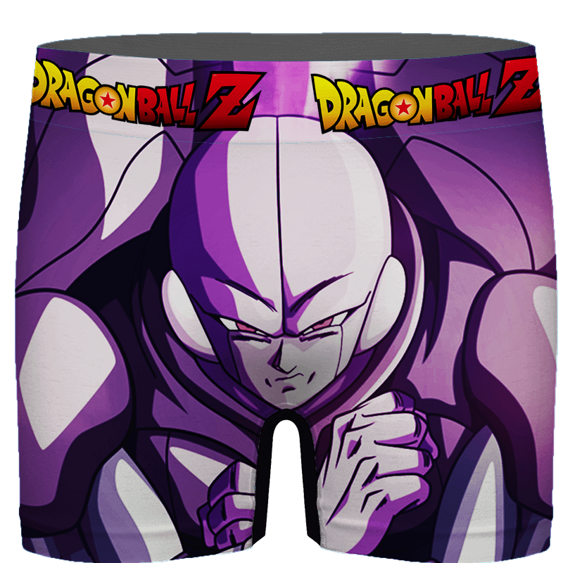 Dragon Ball Z Hit The Legendary Hitman Dope Men's Underwear