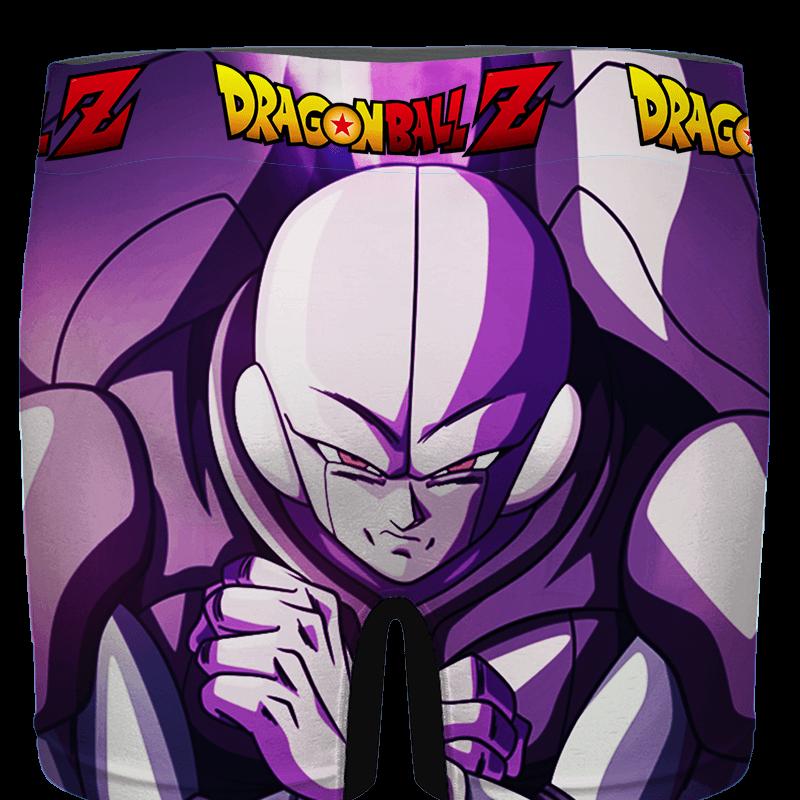 Dragon Ball Z Hit The Legendary Hitman Dope Men's Underwear - back