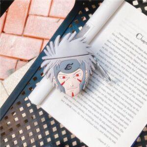 Tobirama Senju The Second Hokage Of Konoha 3D Airpods Case