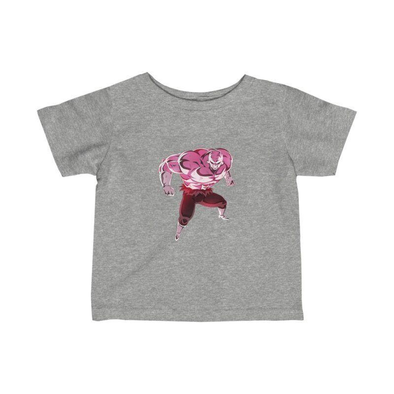 Dragon Ball Mad Jiren Awesome Art Baby T-shirt