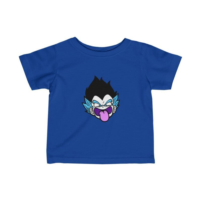 Dragon Ball Z Ghost Gotenks Cute Awesome Infant T-shirt