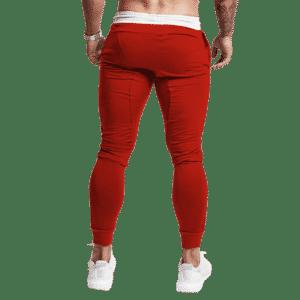 Dragon Ball Jiren The Gray Red White Fabulous Track Pants