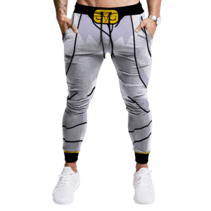Dragon Ball Z Majin Buu Classic Bottoms Cosplay Jogger Pants