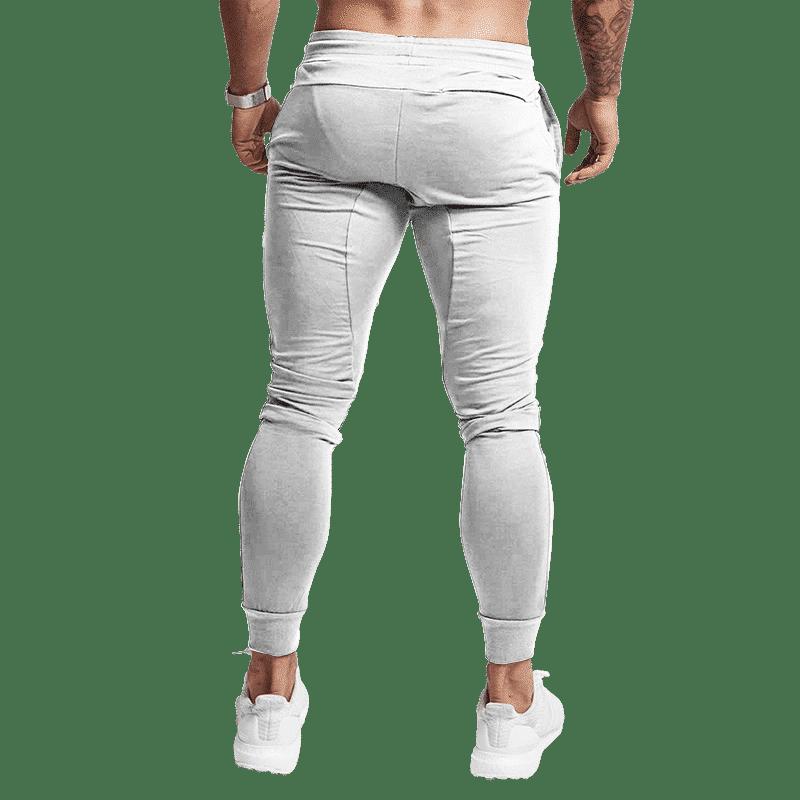 DBZ Vegeta The Saiyan Prince Parody Cute White Track Pants