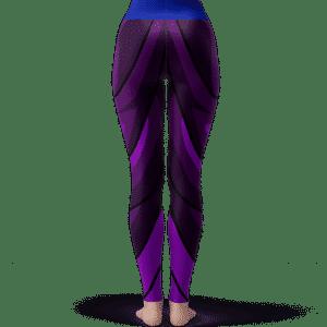 DBZ Teen Gohan Cell Sage Bottoms Cosplay Yoga Leggings