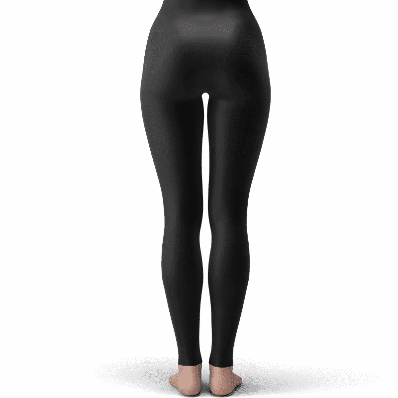 Dragon Ball Z Fat Buu Awesome Cute Black Yoga Pants